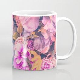 Flower color 4 Coffee Mug