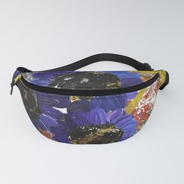 Call to the Sun, Violet Fanny Pack