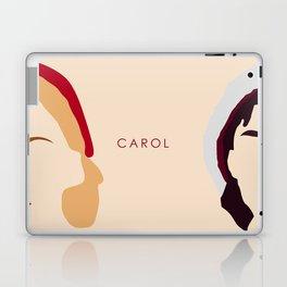 Carol and Therese Belivet Laptop & iPad Skin