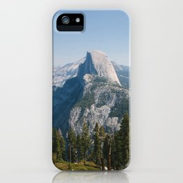 Panorama Trail iPhone Case