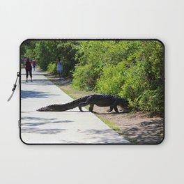 Carolina Gator Crossing 2 Laptop Sleeve