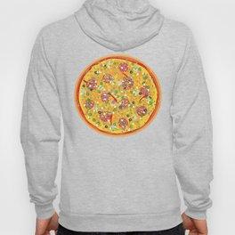 Pizza Clicker Hoody