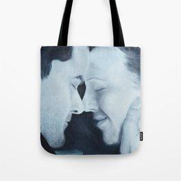 Fringe - Peter & Olivia Tote Bag