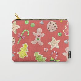 Holiday Treats Carry-All Pouch