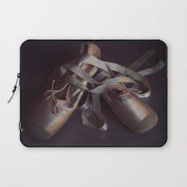 Worn Laptop Sleeve