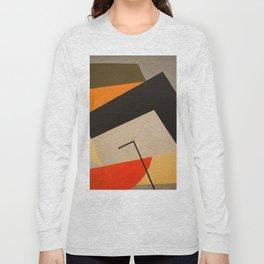 COLOR, COULEUR, COLOUR, Art Long Sleeve T-shirt