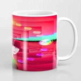 Dream Planet Coffee Mug