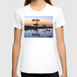Cleveland Point Sunset T-shirt