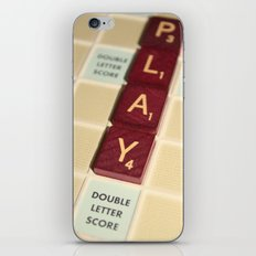 9 Points iPhone & iPod Skin