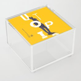 UTOPIA Acrylic Box