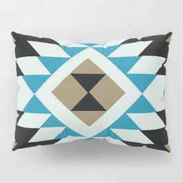 American Native Pattern No. 145 Pillow Sham