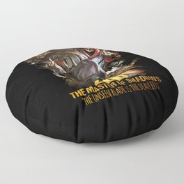 League of Legends ZED - The Master Of Shadows - Video games Champion Floor Pillow