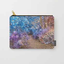 Fairy Tale Trail Carry-All Pouch