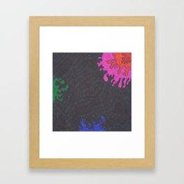 Instillation 14 Framed Art Print