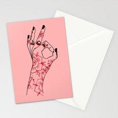 A-OK Stationery Cards