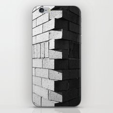 Brick'd iPhone & iPod Skin