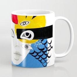 Multiplicidade 3 Coffee Mug