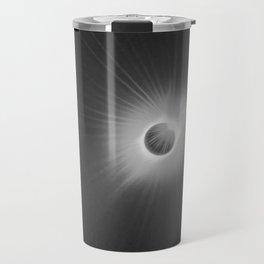 Solar Eclipse -2017 Travel Mug