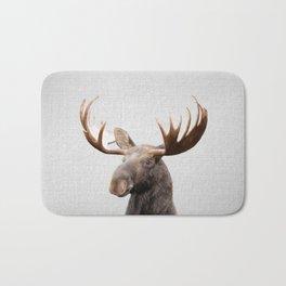 Moose - Colorful Bath Mat