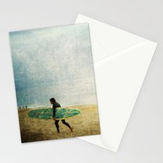 Settling on Betrayal Stationery Cards