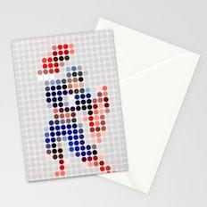 Mr A Stationery Cards