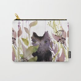 Adder in the Garden Carry-All Pouch