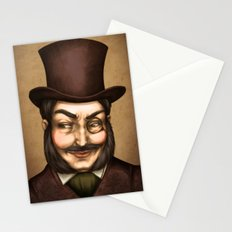 Monocle Stationery Cards