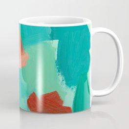 Nasturims II Coffee Mug