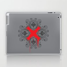 Royal Blood Laptop & iPad Skin
