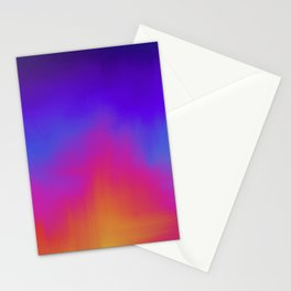 fire. Stationery Cards