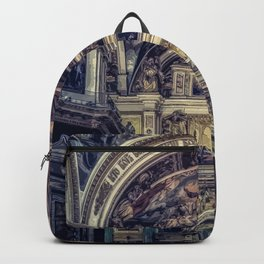 A Sanctuary of Hope Backpack