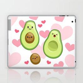 Avocado Mamas Laptop & iPad Skin