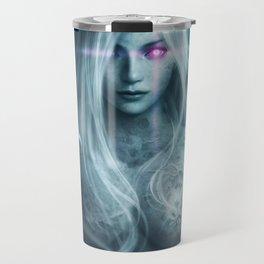Jenova Travel Mug