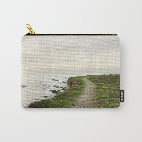California Coast Trail Carry-All Pouch