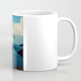 Yesterdays Mistakes Tomorrows Chances Coffee Mug