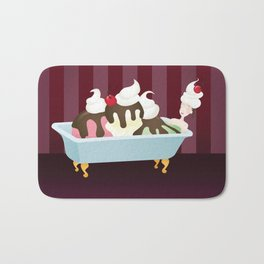 Sundae Bath Bath Mat