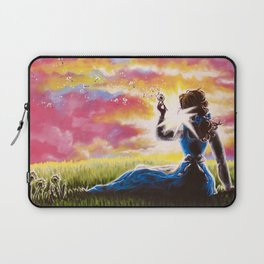 Great Wide Somewhere Laptop Sleeve