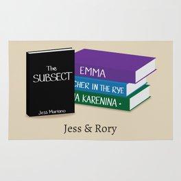 Jess & Rory Rug