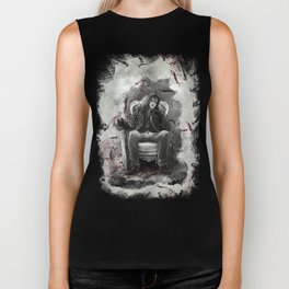 The half breed Mr. Quinlan Biker Tank