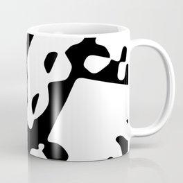 Culdesacs #abstract Coffee Mug