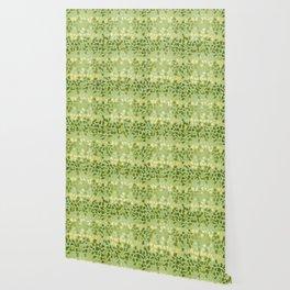 SAFARI GREEN Wallpaper