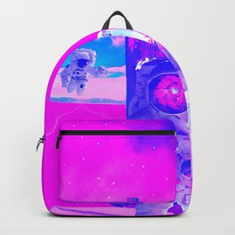 Pink World by GEN Z Backpack