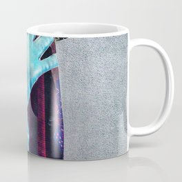 Big Hands Coffee Mug