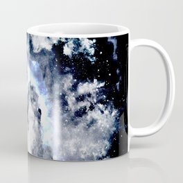 Frozen Galaxy Coffee Mug
