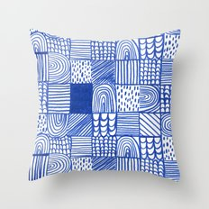 Ripe Season Throw Pillow