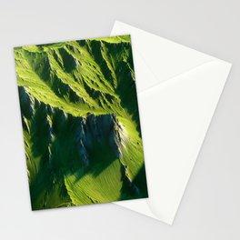 Sunstop Mountain Landscape Stationery Cards