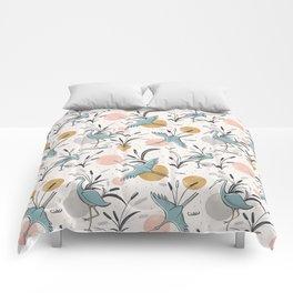 Marshland Comforters