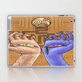 Chance Laptop & iPad Skin