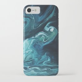 Gravity II iPhone Case