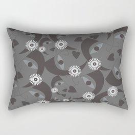 women 3 Rectangular Pillow